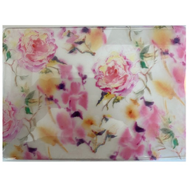 "Uncommon Uncommon Deflector Case for MacBook Air 11"" Rosie Life (ALL SALES FINAL - NO REFUNDS OR EXCHANGES"