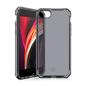ItSkins ItSkins Spectrum Clear Case for iPhone SE(2020)/8/7/6s/6 - Smoke