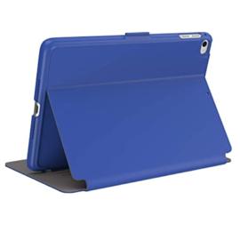 Speck Speck Balance Folio Case for iPad Mini 5/4 Blueberry Blue/Ash Gray