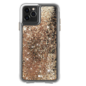 Case-Mate Case-Mate Waterfall Case for iPhone 11 Pro - Gold