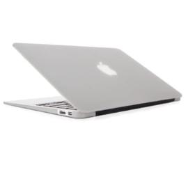 "Moshi Moshi iGlaze case for MacBook Air 11"" (2013) - Translucent ALL SALES FINAL - NO REFUNDS OR EXCHANGES"