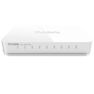 D-Link D-Link 8-Port Gigabit Ethernet Switch