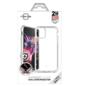 ItSkins ItSkins Hybrid Clear Case for iPhone 11 Pro Max - Transparent