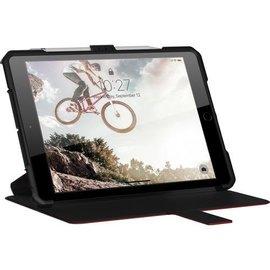 "UAG UAG Metropolis Folio Case for iPad 8th/7th 10.2"" - Magma Red w/ Pencil Storage APPLE SMART KEYBOARD COMPATIBLE While Supplies Last"