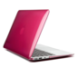 """Uncommon Uncommon Deflector Case for MacBook Air 11"""" 2013 Frosted Pink (WSL)"""