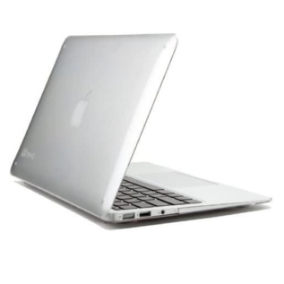 """Speck Speck SeeThru Case for Macbook Air 11"""" - Clear (ALL SALES FINAL NO RETURNS OR EXCHANGES"""
