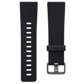 Fitbit Fitbit Versa Family Accessory Band Classic Black Small