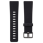 Fitbit Fitbit Versa Family Accessory Band Classic Black Large