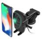 iOttie iOttie Easy One Touch 4 Wireless Dash & Windshield Mount Black