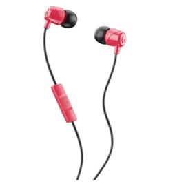 Skullcandy Skullcandy JIB Wired In-Ear Earbuds Red/Black