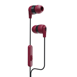 Skullcandy Skullcandy Ink'd+ Wired In-ear Earbuds w/mic Moab/Red/Black