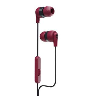 Skullcandy Skullcandy Ink'd+ Wired In-ear Earbuds w/mic Moab/Red/Black