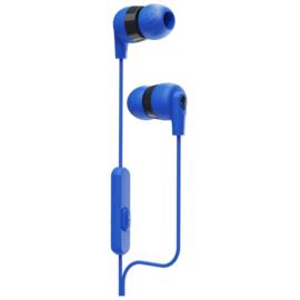 Skullcandy Skullcandy Ink'd+ Wired In-ear Earbuds w/mic Cobalt Blue