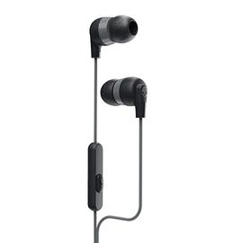 Skullcandy Skullcandy Ink'd+ Wired In-ear Earbuds w/mic Black
