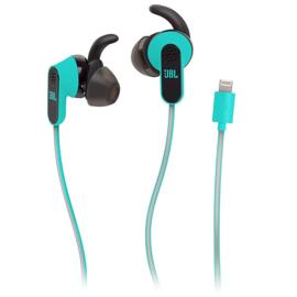 JBL JBL Reflect Aware In-Ear Wired Earphones w/lightning connector Teal (WSL)