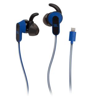 JBL JBL Reflect Aware In-Ear Wired Earphones w/lightning connector Blue (WSL)