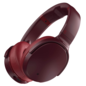 Skullcandy Skullcandy Venue Noise Cancelling Wireless Over-Ear Headphones Moab/Red