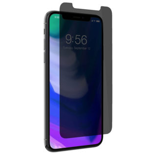 ZAGG ZAGG InvisibleShield Glass + Privacy Screen Protector for iPhone 8/7/6s/6 Plus (While Supplies Last)