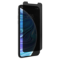 ZAGG ZAGG InvisibleShield Glass + Privacy Screen Protector for iPhone  11/XR