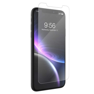 ZAGG ZAGG InvisibleShield Glass + Vision Guard Screen Protector for iPhone 11/XR