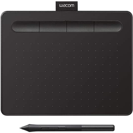 Wacom Wacom Intuos Creative Pen Tablet Small Black 3 unit software NO BLUETOOTH CONNECTION  (WSL)
