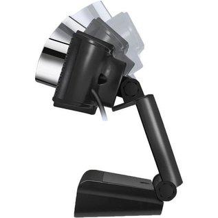Adesso Adesso Cybertrack H4 1080p USB webcam with microphone