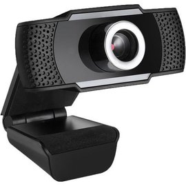 Adesso Adesso Cybertrack H4 1080p USB webcam with microphone