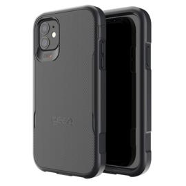 Gear4 Gear4 Platoon Case for iPhone 11 Black