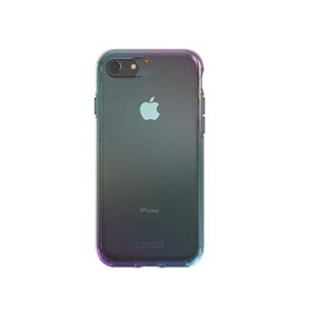 Gear4 Gear4 Crystal Palace Case for iPhone SE2020/8/7/6s/6 Iridescent