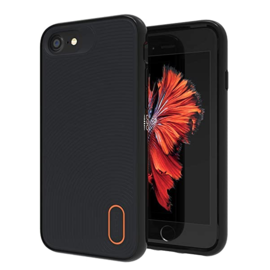 Gear4 Gear4 Battersea Case for iPhone SE2020/8/7/6s/6 Black