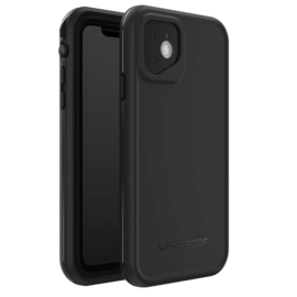 LifeProof LifeProof Frē for iPhone 11 Case - Black