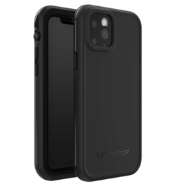 LifeProof LifeProof Frē for iPhone 11 Pro Case - Black