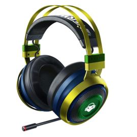 Razer Razer Nari Ultimate Headset wireless Overwatch Lucio Edition