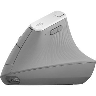 Logitech Logitech MX Vertical Ergonomic Wireless Mouse - Graphite