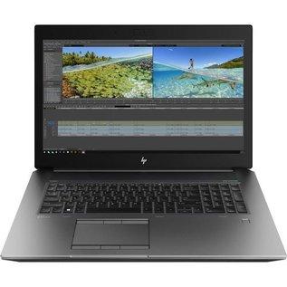 "HP HP ZBook 17 G6, Xeon E-2286M (8-core) 2.4GHz, 16GB, 512GB SSS, Quadro RTX4000 (8GB), 17.3"" (3840 x 2160) Touchscreen, Three year warranty"