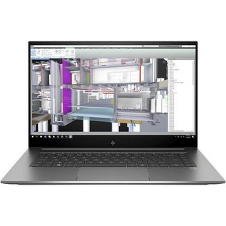 "HP HP ZBook Create G7, i7-10850H (6-core) 2.7G, 32GB, 1TB SSD, GeForce RTX2070 (8GB), 15.6"" 1920 x 1080, W10P, Three year warranty"