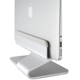 Rain Design Rain Design mTower Vertical MacBook Stand silver