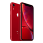 Apple Apple iPhone XR 64GB Red (Unlocked and SIM-free) - No power adapter or earpods
