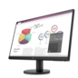 """HP HP P24v 23.8"""" Monitor, Three year warranty"""