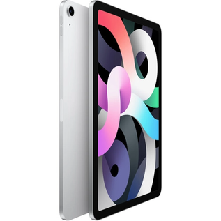 "Apple Apple iPad Air4 10.9"" Wi-Fi 64GB - Silver (late 2020) **NEW ITEM - COMING SOON - BACKORDERS ALLOWED**"