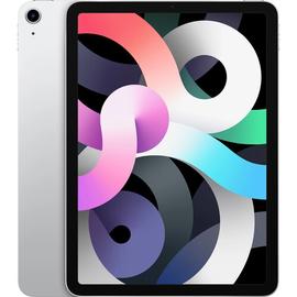 "Apple Apple iPad Air4 10.9"" Wi-Fi 256GB - Silver (late 2020) **NEW ITEM - COMING SOON - BACKORDERS ALLOWED**"