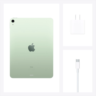 """Apple Apple iPad Air4 10.9"""" Wi-Fi + Cellular 256GB - Green (late 2020) **SPECIAL ORDER**"""
