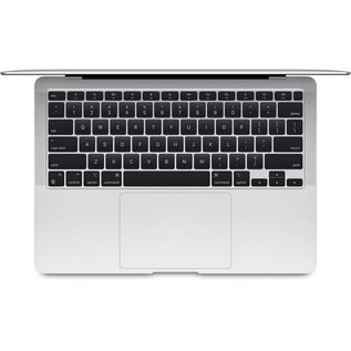 """Apple Apple MacBook Air 13.3"""" M1 Chip with Retina Display (16GB, 512GB, Silver, Late 2020) **NEW ITEM - COMING SOON - BACKORDERS ALLOWED**"""