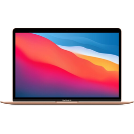 "Apple Apple MacBook Air 13.3"" M1 Chip with Retina Display (16GB, 256GB, Gold, Late 2020) **NEW ITEM - COMING SOON - BACKORDERS ALLOWED**"