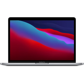 "Apple Apple MacBook Pro 13.3"" M1 Chip with Retina Display (16GB, 256GB, Space Gray, Late 2020) - **NEW ITEM - COMING SOON - BACKORDERS ALLOWED**"