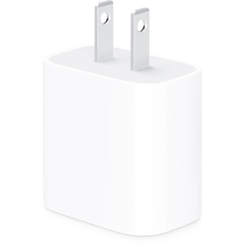 Apple Apple 20W USB-C Power Adapter (cable not included)