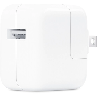 Apple Apple 12W USB Power Adapter (cable not included)