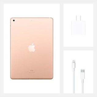 "Apple Apple iPad Wi-Fi 32GB 8th gen 10.2"" Gold (late 2020) **NEW ITEM - COMING SOON - BACKORDERS ALLOWED**"
