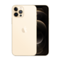 Apple Apple iPhone 12 Pro 256GB Gold (Unlocked and SIM-free) - No power adapter or earpods included - **HIGHLY CONSTRAINED - LIMITED AVAILABILITY FROM DECEMBER 18 - BACKORDERS ALLOWED**