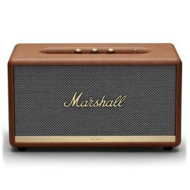 Marshall Marshall Stanmore II Bluetooth Speaker Brown (WHILE SUPPLIES LAST)